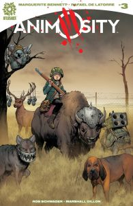 Animosity #3 (2016)