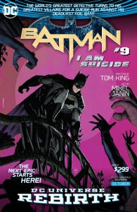 Batman #9 (2016)