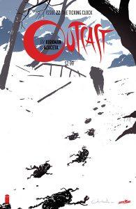 Outcast #22 (2016)