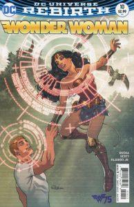 Wonder Woman #10 (2016)