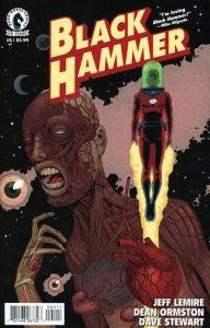 Black Hammer #5 (2016)