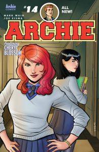 Archie #14 (2016)