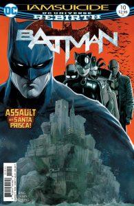 Batman #10 (2016)