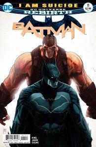 Batman #11 (2016)