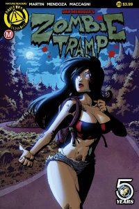 Zombie Tramp #29 (2016)