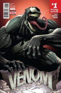 Venom #1 (2016)