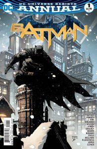 Batman Annual #1 (2016)