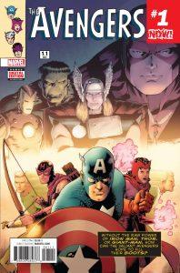 Avengers #1.1 (2016)