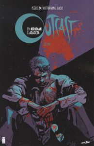 Outcast by Kirkman & Azaceta #24 (2016)