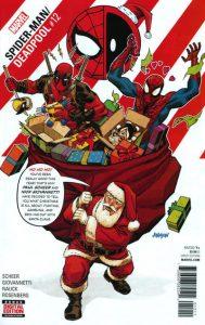 Spider-Man/Deadpool #12 (2016)