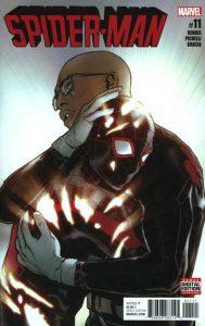Spider-Man #11 (2016)