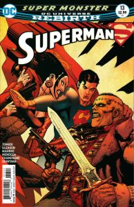 Superman #13 (2016)
