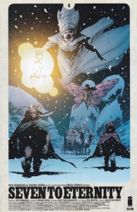 Seven to Eternity #4 (2016)