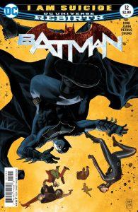 Batman #12 (2016)