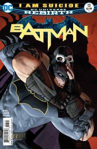 Batman #13 (2016)