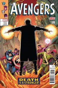 Avengers #2.1 (2016)