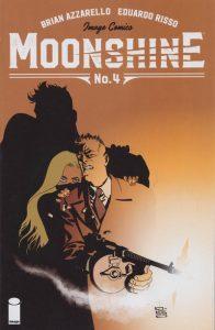 Moonshine #4 (2017)
