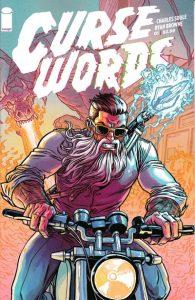 Curse Words #1 (2017)