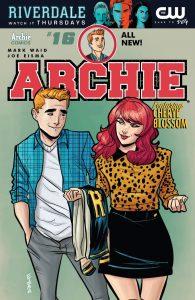Archie #16 (2017)