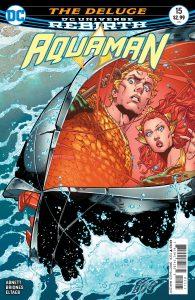 Aquaman #15 (2017)