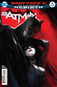 Batman #14 (2017)