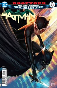 Batman #15 (2017)