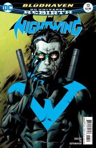 Nightwing #13 (2017)