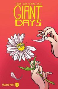 Giant Days #22 (2017)