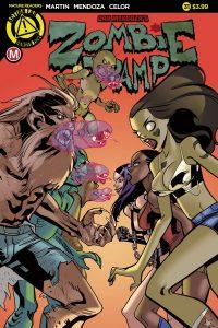 Zombie Tramp #31 (2017)