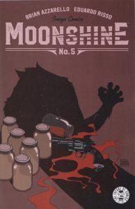 Moonshine #5 (2017)
