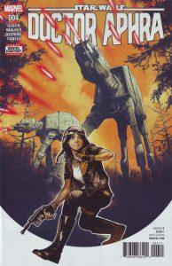 Star Wars: Doctor Aphra #4 (2017)