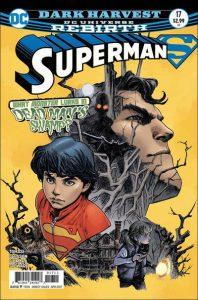 Superman #17 (2017)