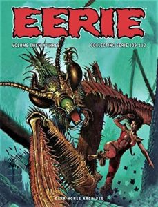 Eerie Archives #23 (2017)