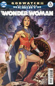 Wonder Woman #16 (2017)