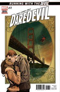 Daredevil #17 (2017)