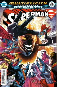 Superman #16 (2017)