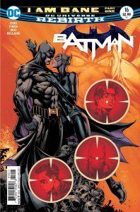 Batman #16 (2017)