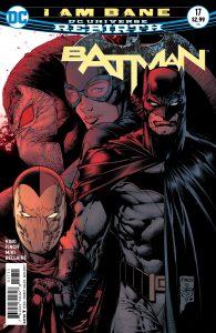 Batman #17 (2017)