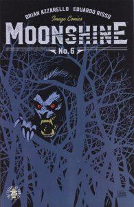 Moonshine #6 (2017)
