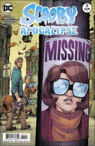 Scooby Apocalypse #11 (2017)
