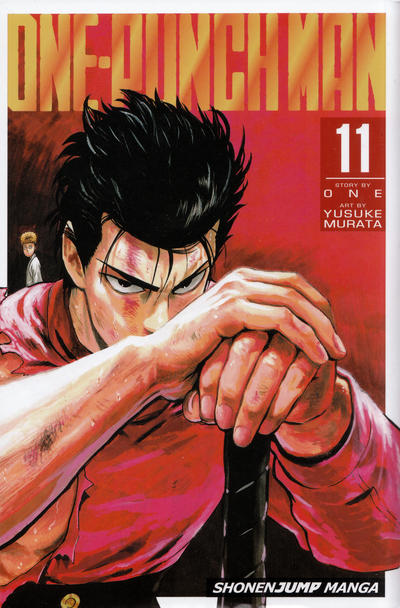 One-Punch Man #11 (2017)