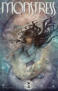 Monstress #11 (2017)