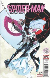 Spider-Man #14 (2017)