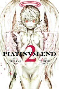 Platinum End #2 (2017)