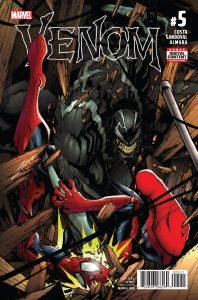 Venom #5 (2017)