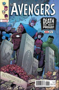 Avengers #5.1 (2017)