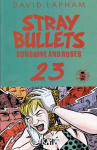 Stray Bullets: Sunshine & Roses #23 (2017)