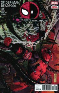 Spider-Man/Deadpool #16 (2017)