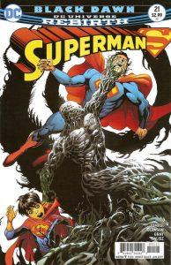 Superman #21 (2017)