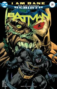 Batman #20 (2017)